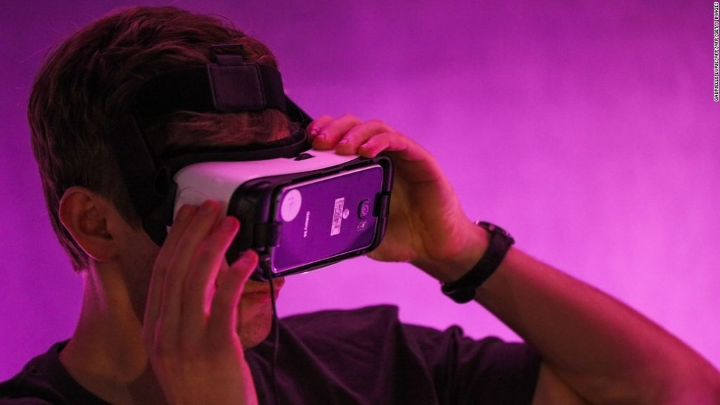 What parents should know about the VR gear kids want