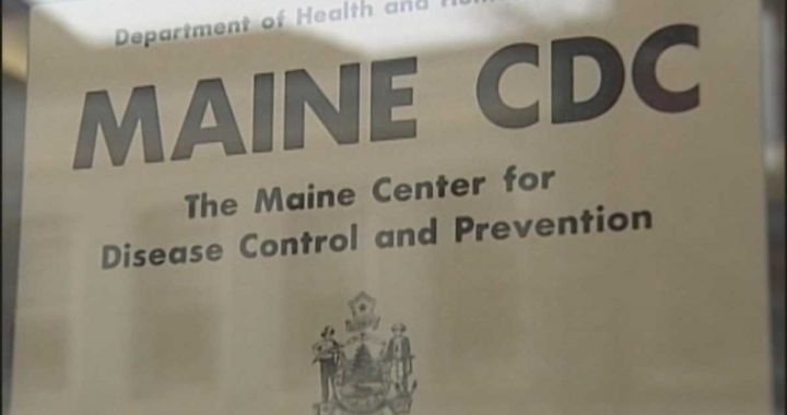 Maine CDC Augusta office closed after employee tests positive for COVID-19