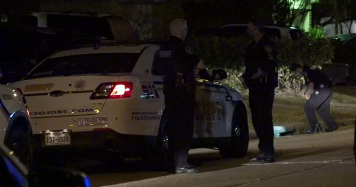 12-year-old boy shot in drive-by while he slept in Mission Bend