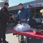 Tubbs family continues tradition of free Christmas dinner for law enforcement | News