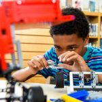 The Learning Must Go On – DISD Takes STEM Expo Virtual For 2021 – CBS Dallas / Fort Worth