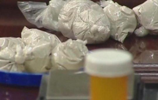 Texarkana police issue warning against deadly street drugs | ArkLaTex In-Depth