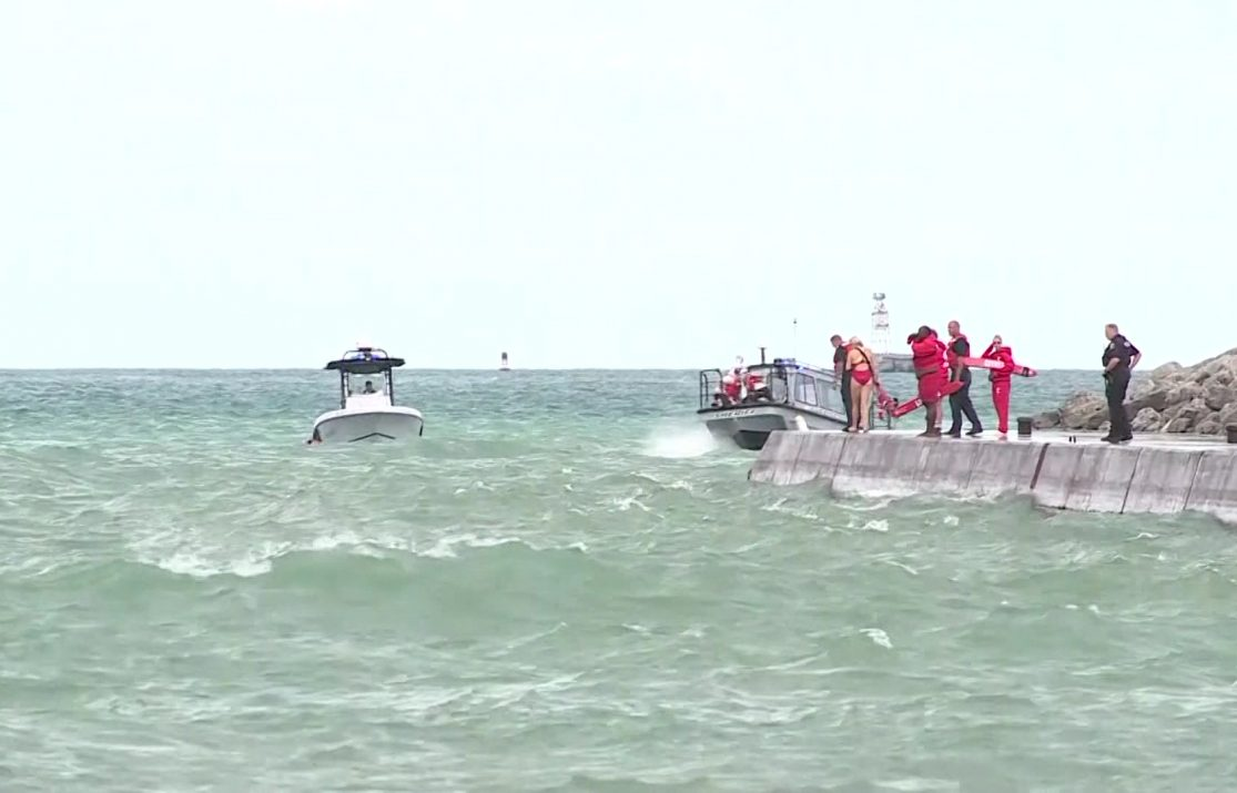 Racine County dive team shares tips about water safety after recent drownings