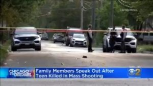 Relatives Of Mass Shooting Victims Said There's No Protection For Witnesses Who Speak Up – CBS Chicago