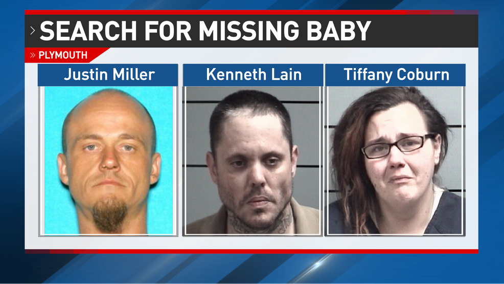 Parents of missing baby arrested